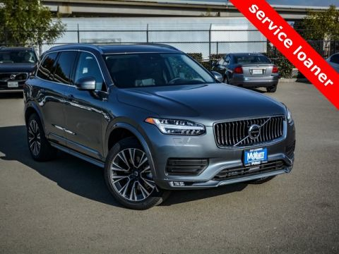 Pre-Owned 2020 Volvo XC90 T5 Momentum