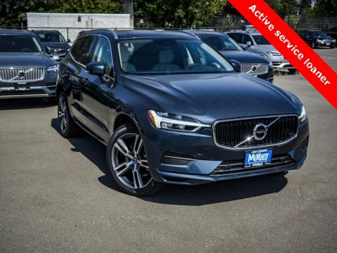 Pre-Owned 2020 Volvo XC60 T5 Momentum