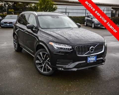 Pre-Owned 2020 Volvo XC90 T6 Momentum